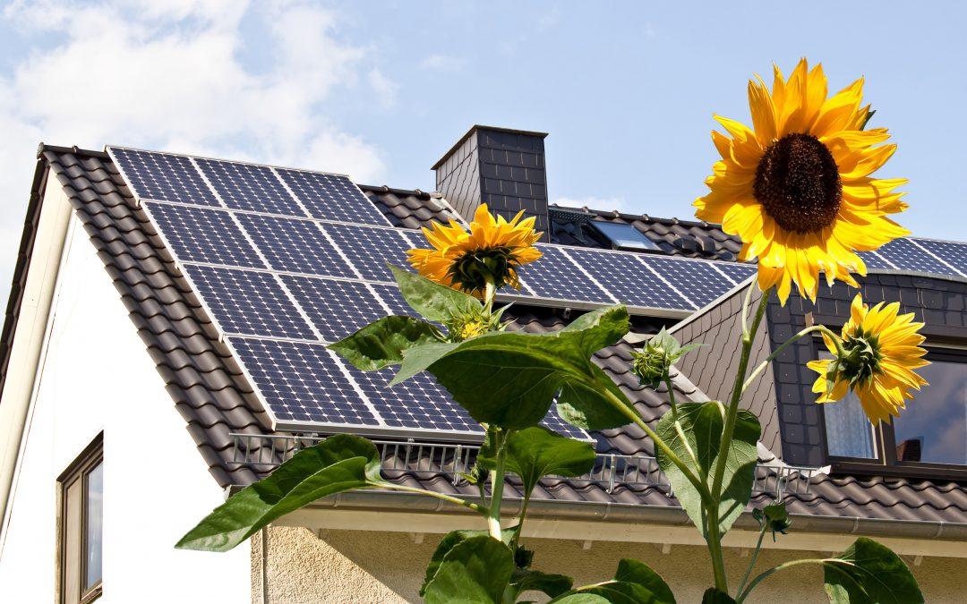 Captar sua própria Energia Solar, um sonho que virou realidade.