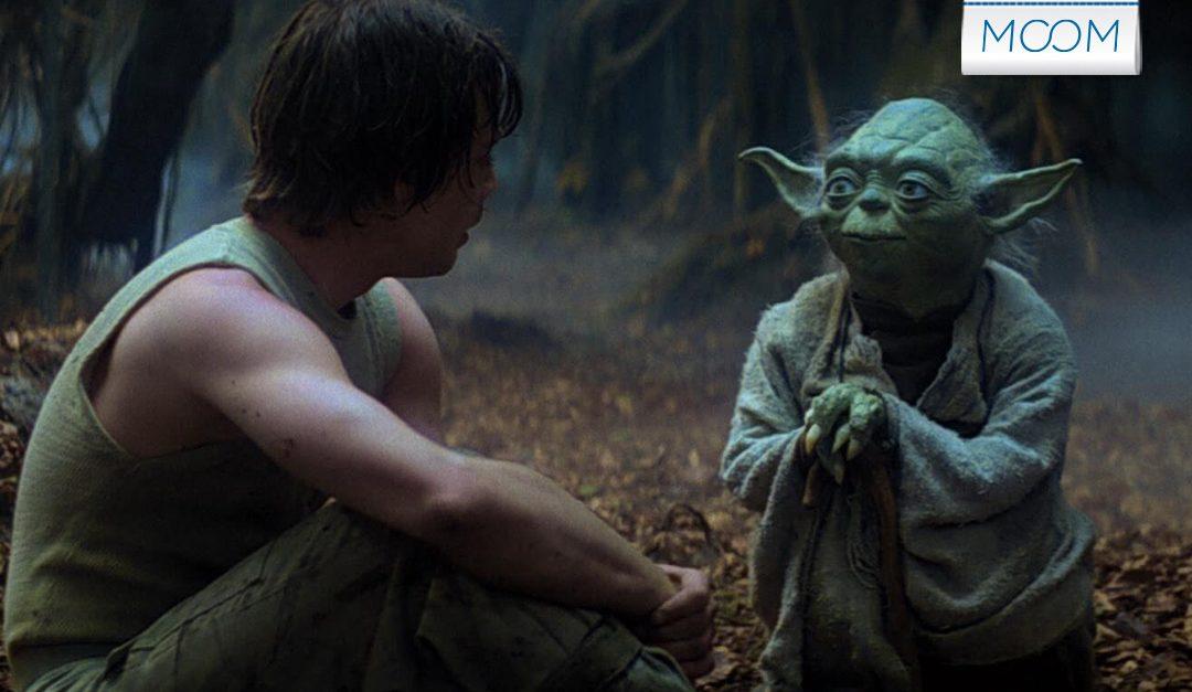 Grandes líderes da história e da ficção tiveram um mentor. E você, já tem o seu?