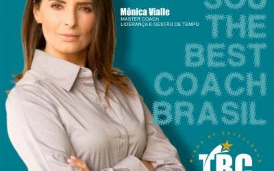 MOOM Consultoria na maior Live Coaching do Mundo organizada pela The Best Coach Brasil